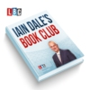 Logo du podcast Iain Dale's Book Club
