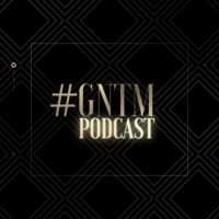 Logo of the podcast Der #GNTM Podcast