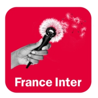 Logo of the podcast France Inter - C'est tout naturel