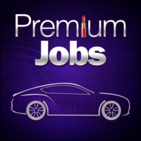 Logo of the podcast PremiumJobs-Podcast mit Andrea Patzelt