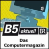 Logo of the podcast Das Computermagazin - B5 aktuell