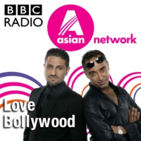 Logo of the podcast BBC Asian Network -  Love Bollywood