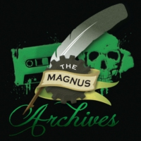 Logo of the podcast The Magnus Archives