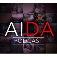Logo of the podcast Aida