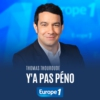 Logo of the podcast Y a pas péno - Thomas Thouroude