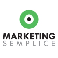 Logo du podcast Marketing Semplice - Podcast