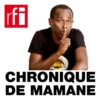 Logo of the podcast Chronique de Mamane