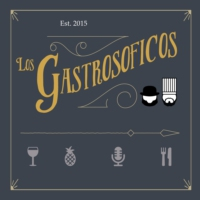 Logo of the podcast LosGastrosoficos - Episodio 10 - Marcela (beonboard.org)