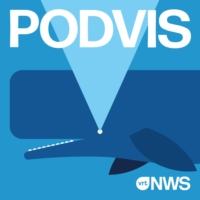 Logo du podcast Podvis