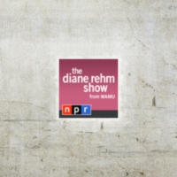 Logo of the podcast Diane Interviews Her Best Friend, Jane Holmes Dixon (Rebroadcast)
