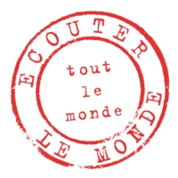 Logo of the podcast Écouter le monde - Ecouter mon Paris