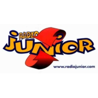 Logo of the podcast Podcast Radio Junior