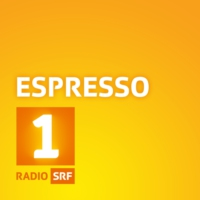 Logo of the podcast SRF 1 - Espresso