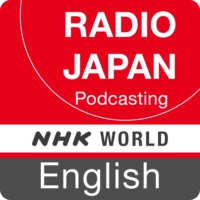 Logo of the podcast NHK WORLD RADIO JAPAN - English News at 20:00 (JST), July 19