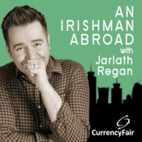 Logo of the podcast An Irishman Abroad