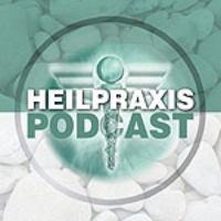 Logo of the podcast Heilpraxis Podcast # 08 - Mausarm, Burn Out & Co.