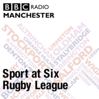 Logo of the podcast Sport at Six - Rugby League