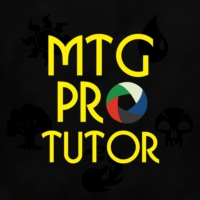Logo du podcast MTG Pro Tutor - Insights, Tips & Advice from Magic: The Gathering Pros