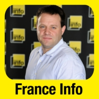 Logo du podcast franceinfo - Le Journal de l'Euro