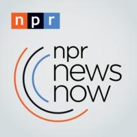 Logo of the podcast NPR News Now