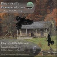 Logo of the podcast Blackbird9s Breakfast club