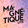 Logo of the podcast Magnétique - RTS