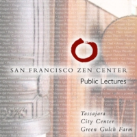 Logo du podcast San Francisco Zen Center Dharma Talks