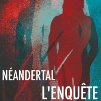 Logo of the podcast Néandertal, l'enquête