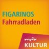 Logo du podcast MDR KULTUR FIGARINO Spannende Lesungen in Figarinos Fahrradladen