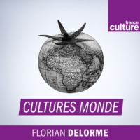 Logo du podcast Cultures monde