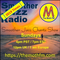 Logo of the podcast The Moth FM Smooth Charts Show