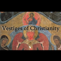 Logo of the podcast Vestiges of Christianity