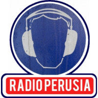 Logo of the podcast Radio Perusia inaugura le dirette del 2016