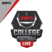 Logo of the podcast College Football Live