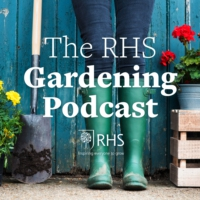 Logo of the podcast The RHS Gardening Podcast