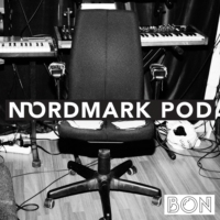 Logo of the podcast Nordmark Pod