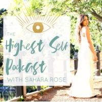 Logo of the podcast Highest Self Podcast: Modern Spirituality, Ayurveda, Conscious Entrepreneurship, Mind-Body Balance