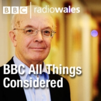 Logo of the podcast BBC Radio Wales -  All Things Considered