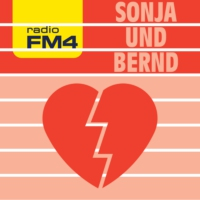 Logo of the podcast FM4 Sonja und Bernd