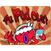 Logo of the podcast PulPodcast – pulpofrito.com