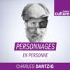 Logo of the podcast Personnages en personne