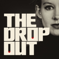 Logo of the podcast The Dropout