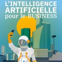 Logo of the podcast L'intelligence artificielle pour le Business