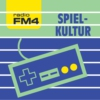 Logo of the podcast FM4 Spielkultur