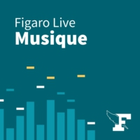 Logo of the podcast Figaro Live Musique
