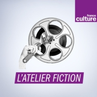 Logo of the podcast L'Atelier fiction