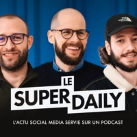 Logo du podcast Le Super Daily