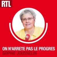 Logo du podcast On arrête pas le progrès