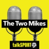 Logo of the podcast The Two Mikes