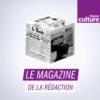 Logo of the podcast Le magazine de la rédaction